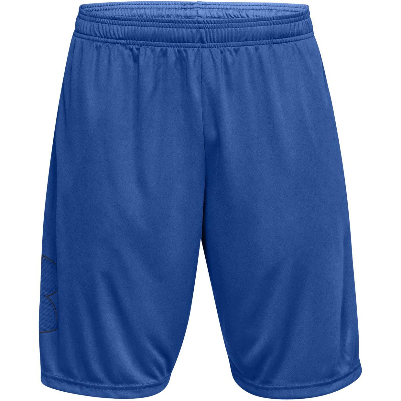 Мужские шорты Under Armour Tech ™ Graphic 25cm Knit 1306443-584