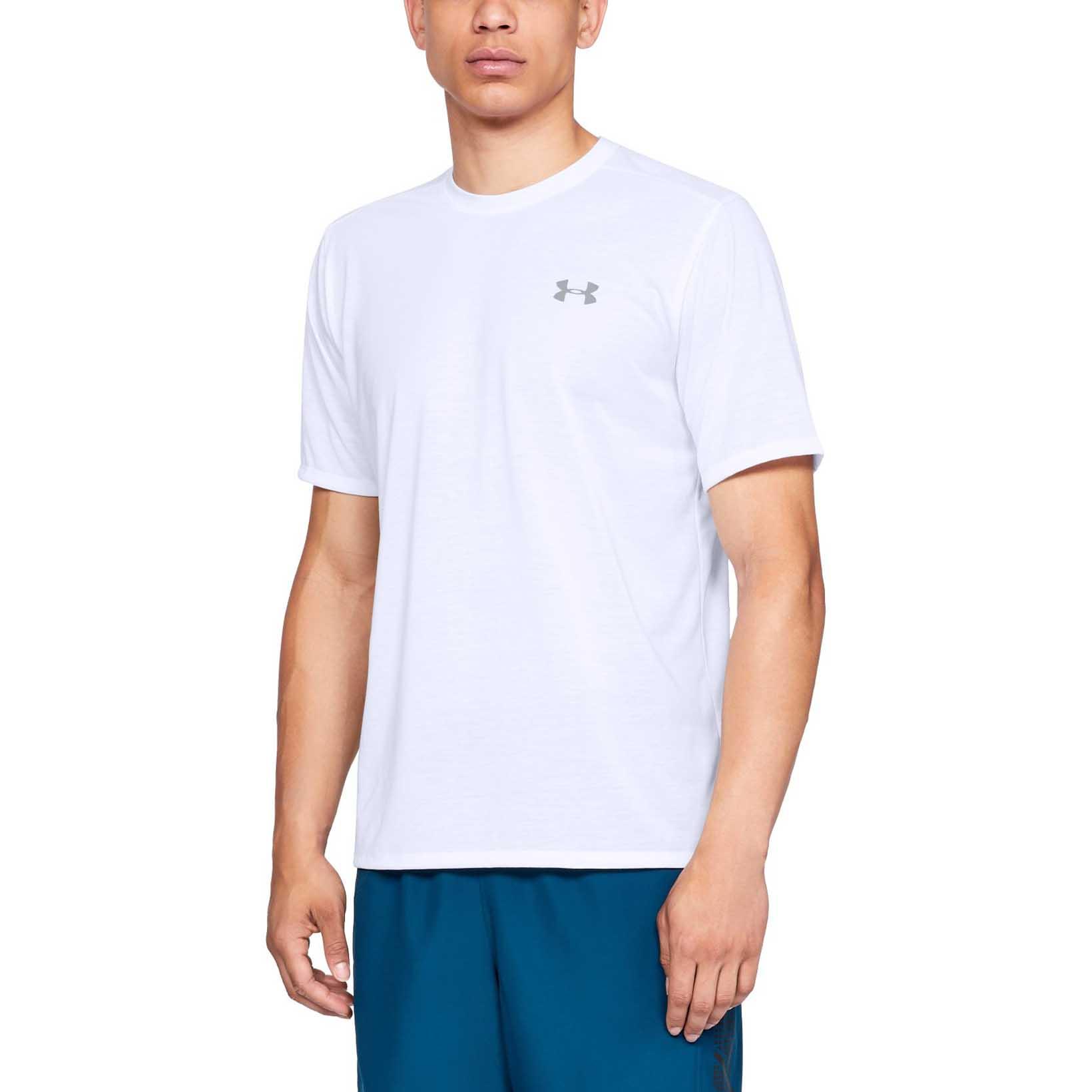 Мужская футболка Under Armour Siro SS 1325029-100
