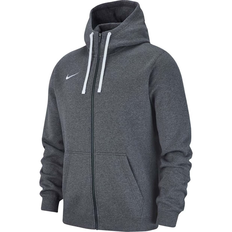 Мужская толстовка Nike Club19 Fleece Full Zip AJ1313-071