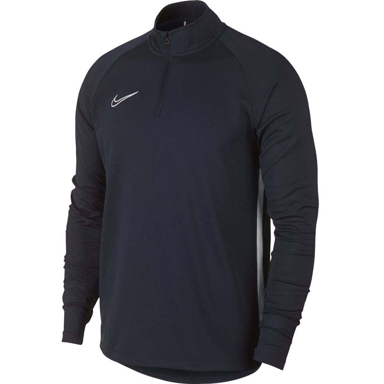 Мужской лонгслив Nike Dry-FIT Academy LS AJ9708-451