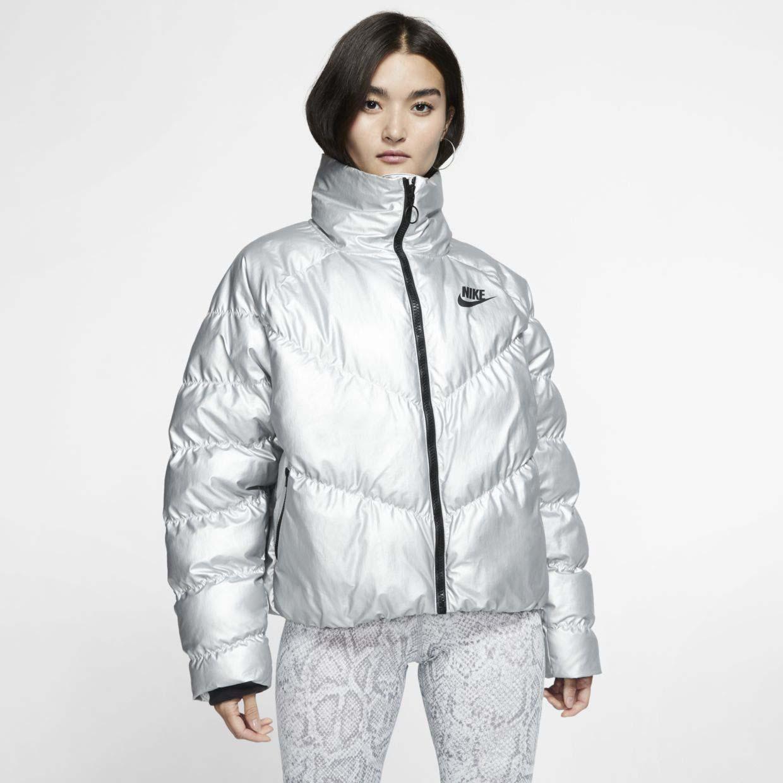 Женская куртка Nike Sportswear Synthetic Fill BV3135-095