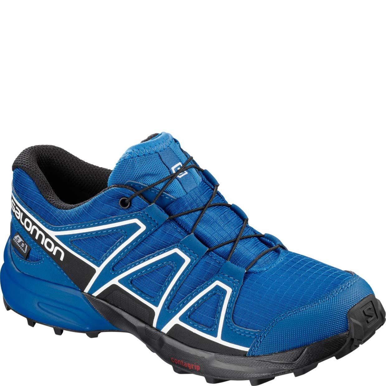 Детские кроссовки Salomon Speedcross L40481400